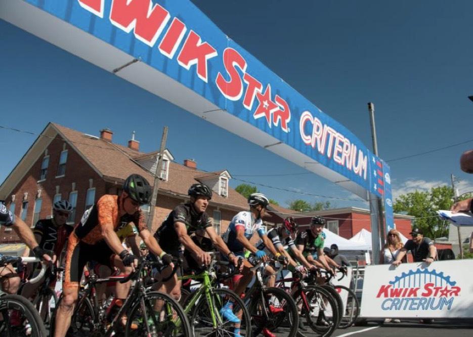 Bikes Quad Cities Davenport Iowa